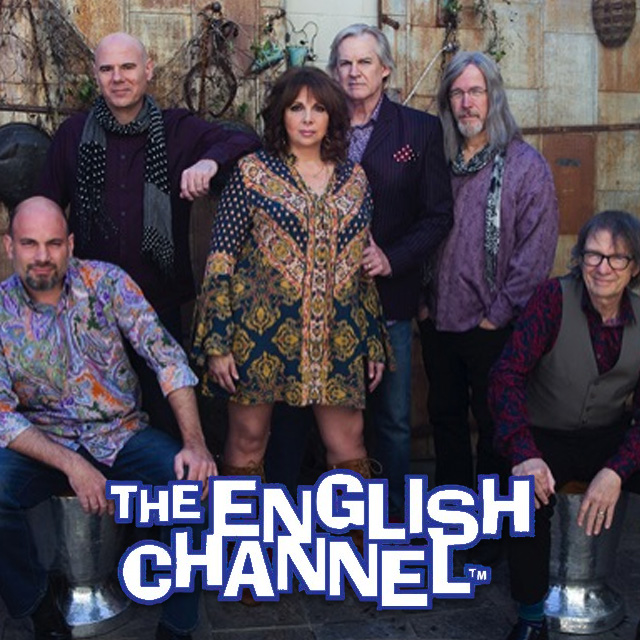 English Channel Band