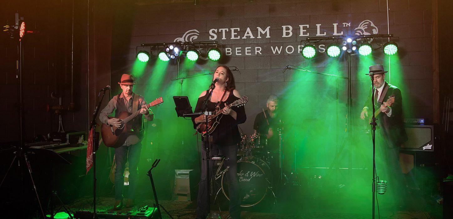 Nightlife Steam Bell Beer Works
