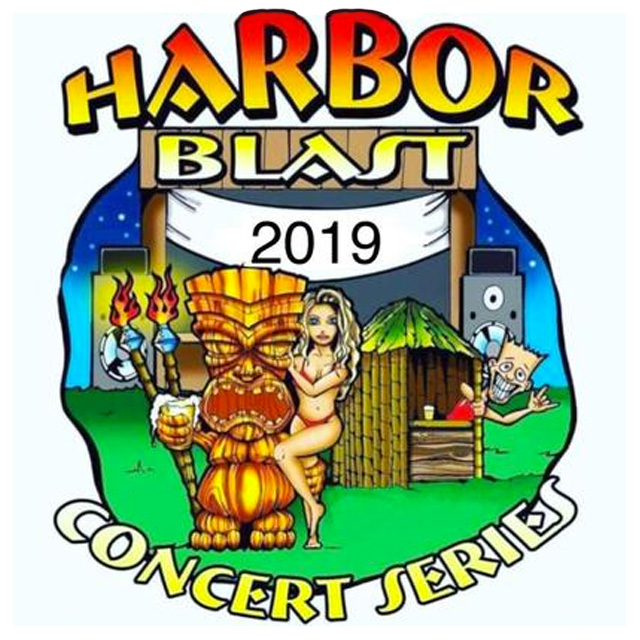 Harbor Blast Concert Series 2019